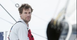 SMA relaunched, Paul Meilhat on the final stretch before the Vendée Globe