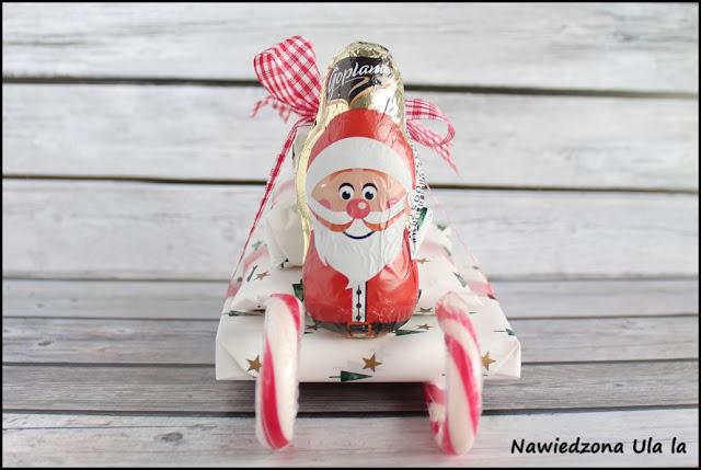handmade prezent