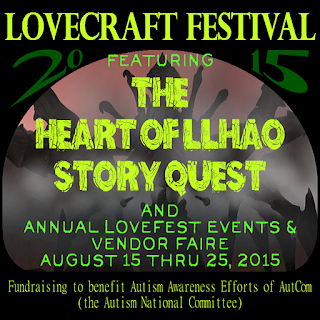Lovecraft Festival 2015