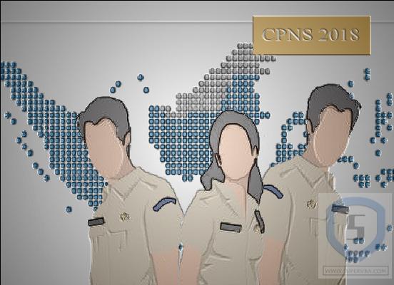 6 Alur atau Mekanisme Pendaftaran CPNS 2018