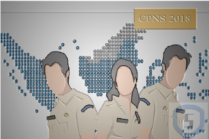 Berita CPNS | 6 Alur atau Mekanisme Pendaftaran CPNS 2018