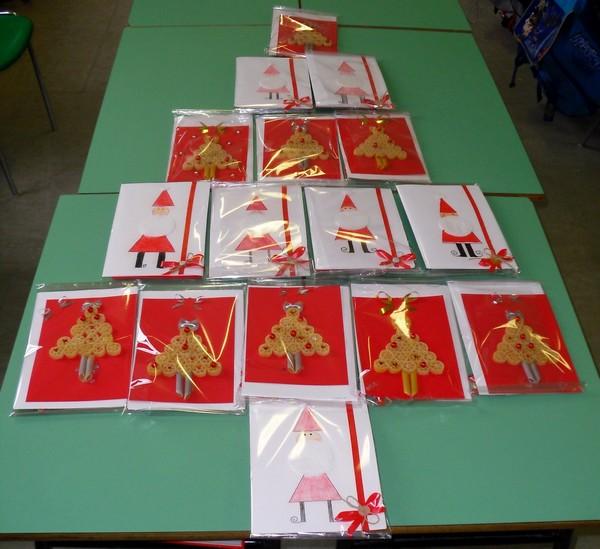 Lavoretti Di Natale 1 Elementare.Scuole Treiso Barbaresco Lavoretti E Biglietti Di Natale