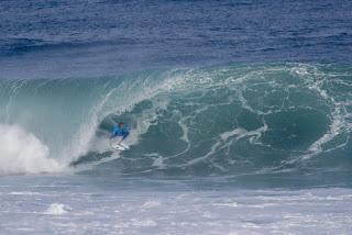 20 Stu Kennedy rip curl pro portugal foto WSL Damien Poullenot
