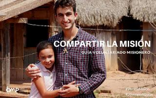 OMP España, Verano Misión, jóvenes, voluntariado, voluntariado misionero