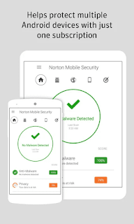 Norton Security and Antivirus Premium 4.3.0.4215 Unlocked Apk Is Here!
