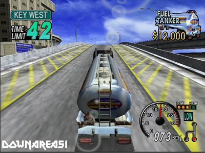 18 Wheeler American Pro Trucker Ps2 Iso Download