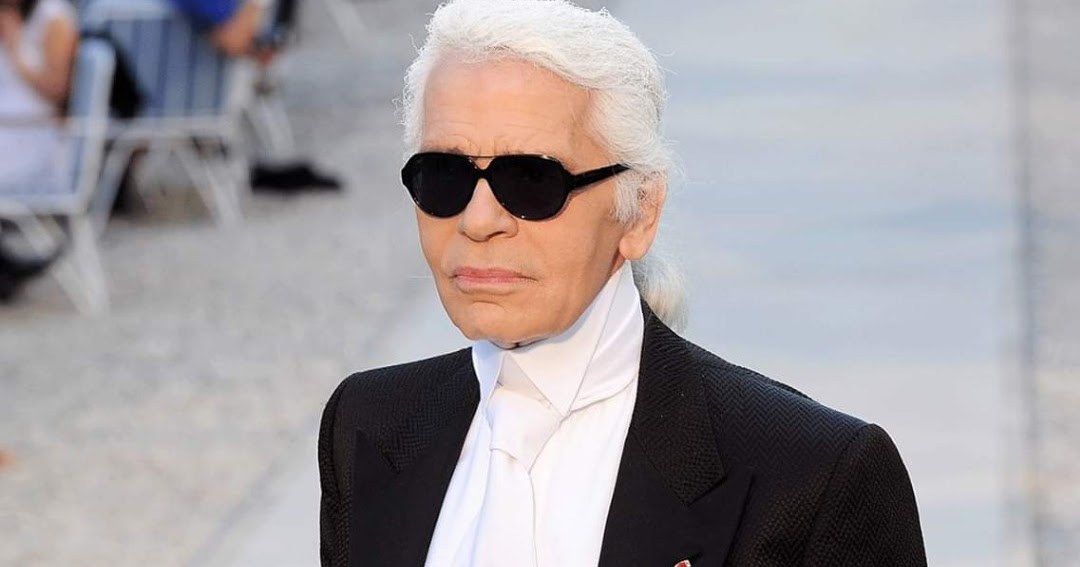 Image result for Fashion genius and Chanel's artistic director