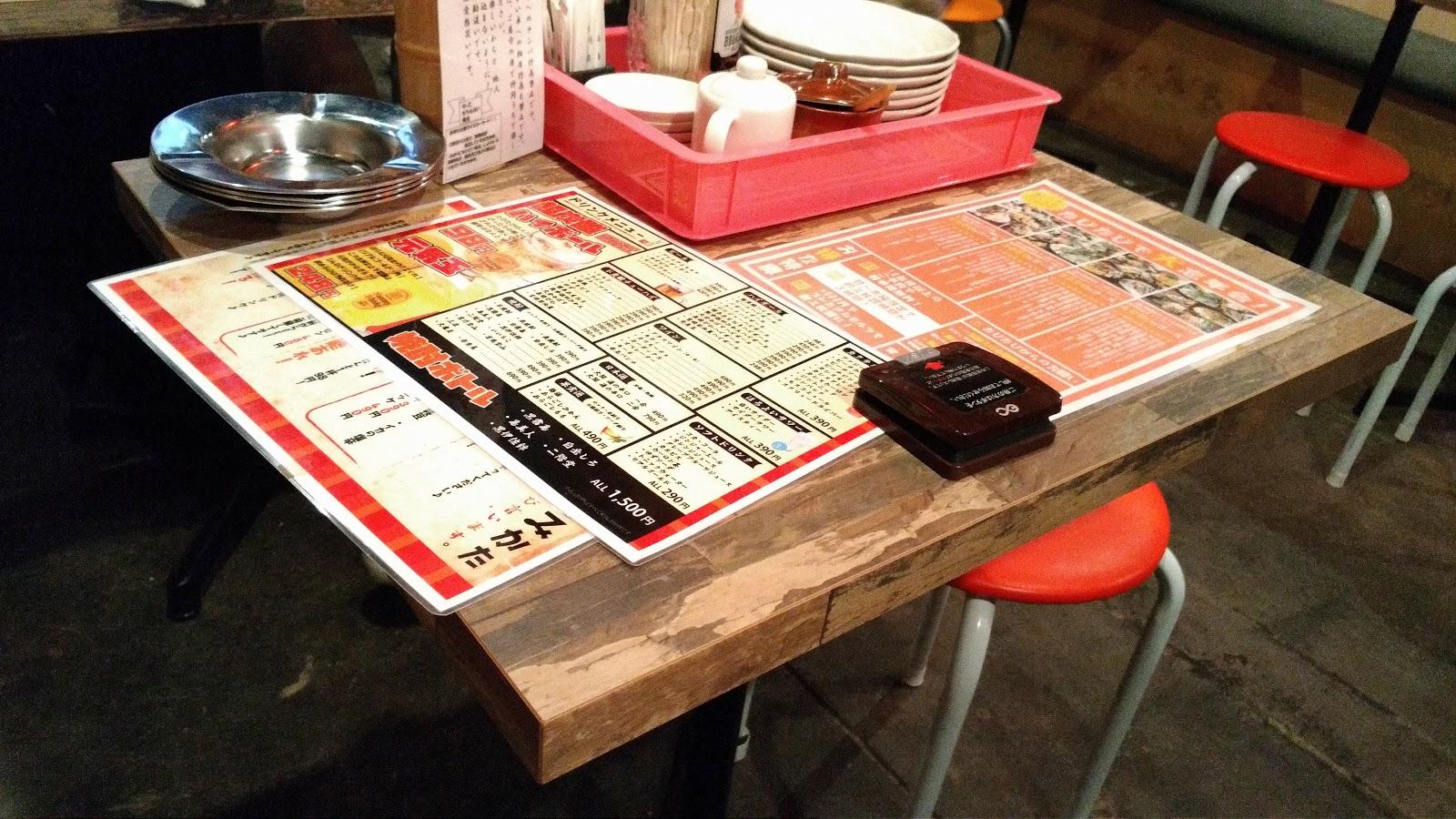 【長崎飲み屋】大衆居酒屋たびたび!安い居酒屋ならおすすめ!