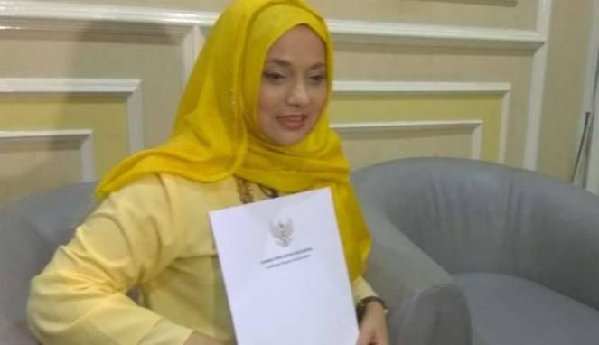 Merasa Dipermalukan, Marissa Haque Laporkan Feni Rose ke KPI