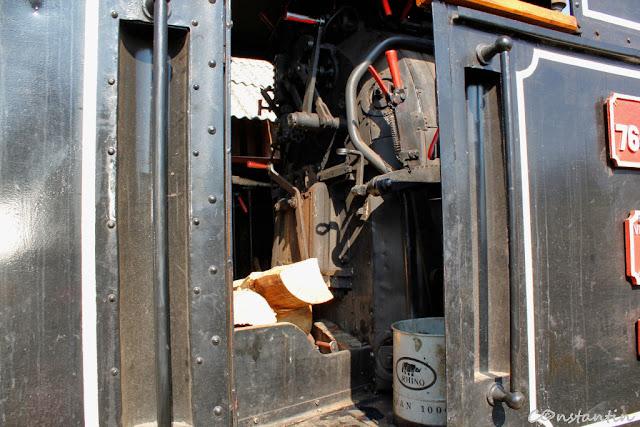 Locomotiva Huțulca - Mocãnița Moldovița - Argel - blog FOTO-IDEEA