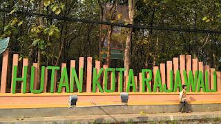 Wisata Kabupaten Batang