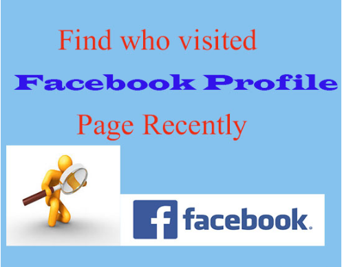 Who Visited My Facebook Profile 2017