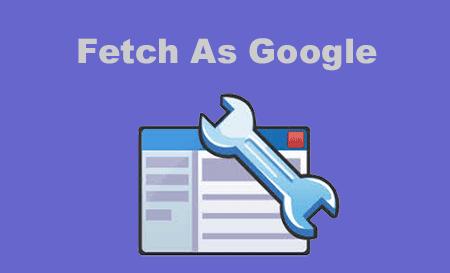Cara Melakukan Fetch as Google di Webmaster Tool terbaru