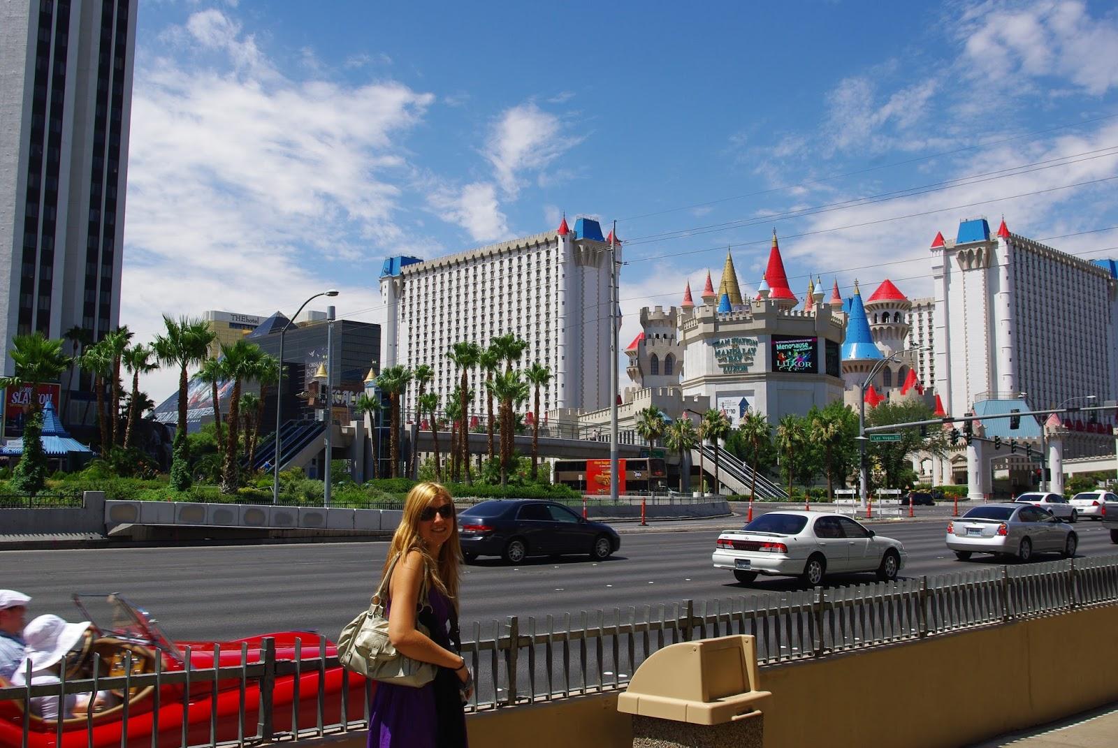 Hoteles Centricos En Las Vegas