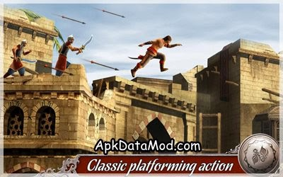 Prince of Persia Shadow Flame Archers Coming Apk