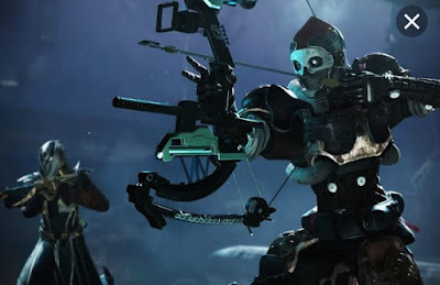 Destiny 2 ps4 gameplay