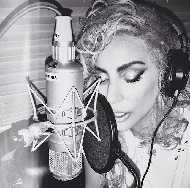 DJ White Shadow Teases Lady Gaga's Forthcoming Collab