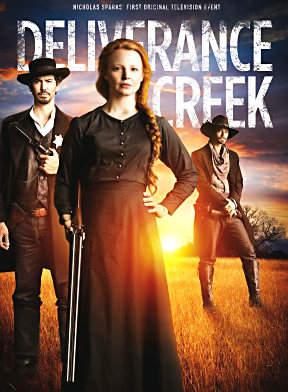 Intriga en Deliverance Creek (2014) DVDRip Latino