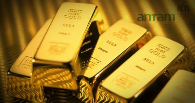 7 Alasan Mengapa Anda Harus Investasi Emas batangan ANTAM