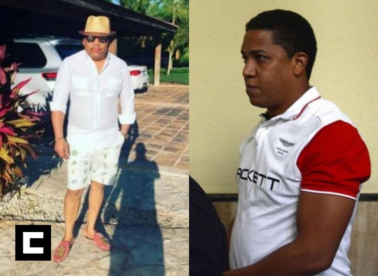 Video: Expelotero Octavio Dotel sería el encargado de lavar dinero de narcotráfico