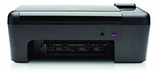 HP Photosmart C4600 Printer Driver Support