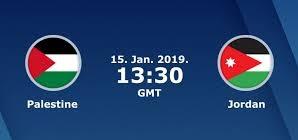 اون لاين مشاهدة مباراة فلسطين والاردن بث مباشر اليوم 15-01-2019 كاس امم اسيا 2019 اليوم بدون تقطيع