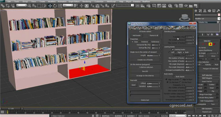 VrayIES Presets Script for 3ds Max CG Daily news Scripts