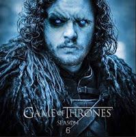 Juego de Trones Temporada 6 Poster