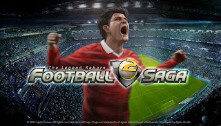 fottball saga 2 online