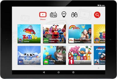 app-youtube-kids
