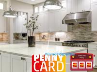 Logo Penny Market ''Vinci la cucina dei tuoi sogni'' e 300 buoni sconto da 25€!