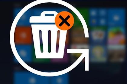 Cara Kembalikan File Yang Terhapus di Hp, Tablet Android dan PC