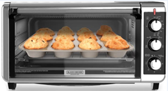 convection toaster oven image