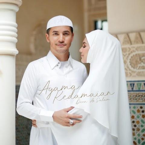 Nur Shahida - Bulan Kedamaian (Deen Assalam) MP3
