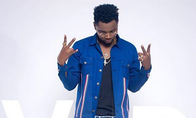 kiss1 'This Is Gonna Be A Sweet Victory', Kiss Daniel Reacts To Lawsuit Entertainment