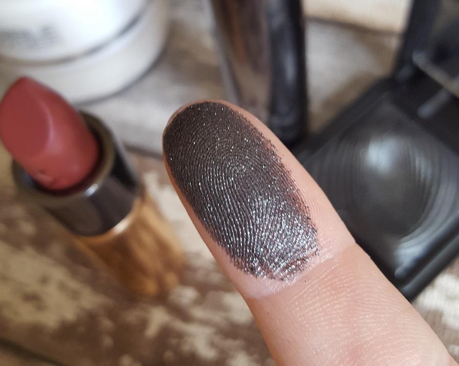 Kiko Milano, Kiko water eyeshadow, inglot duraline, belfast kiko, Irish beauty blog