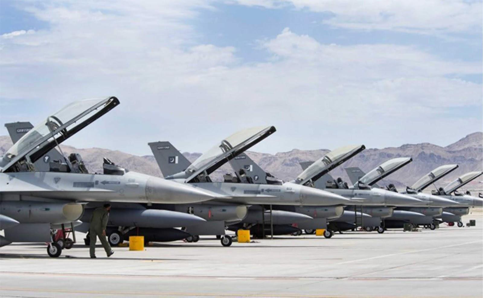 Kemlu Pakistan menyebut serangan udara ke India sebagai demonstrasi kemampuan pertahanan
