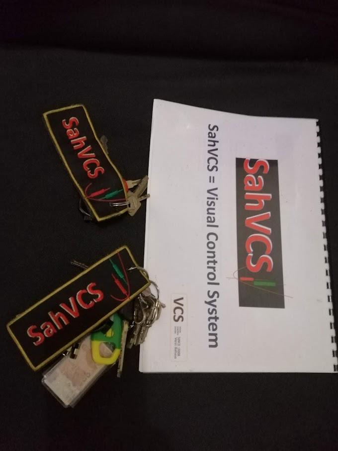 SahVCS SOP Trading live
