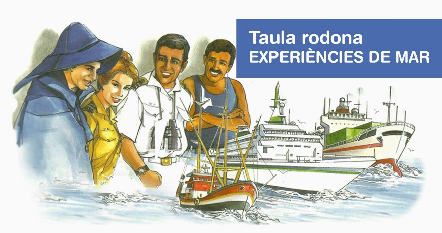 Experiències de mar