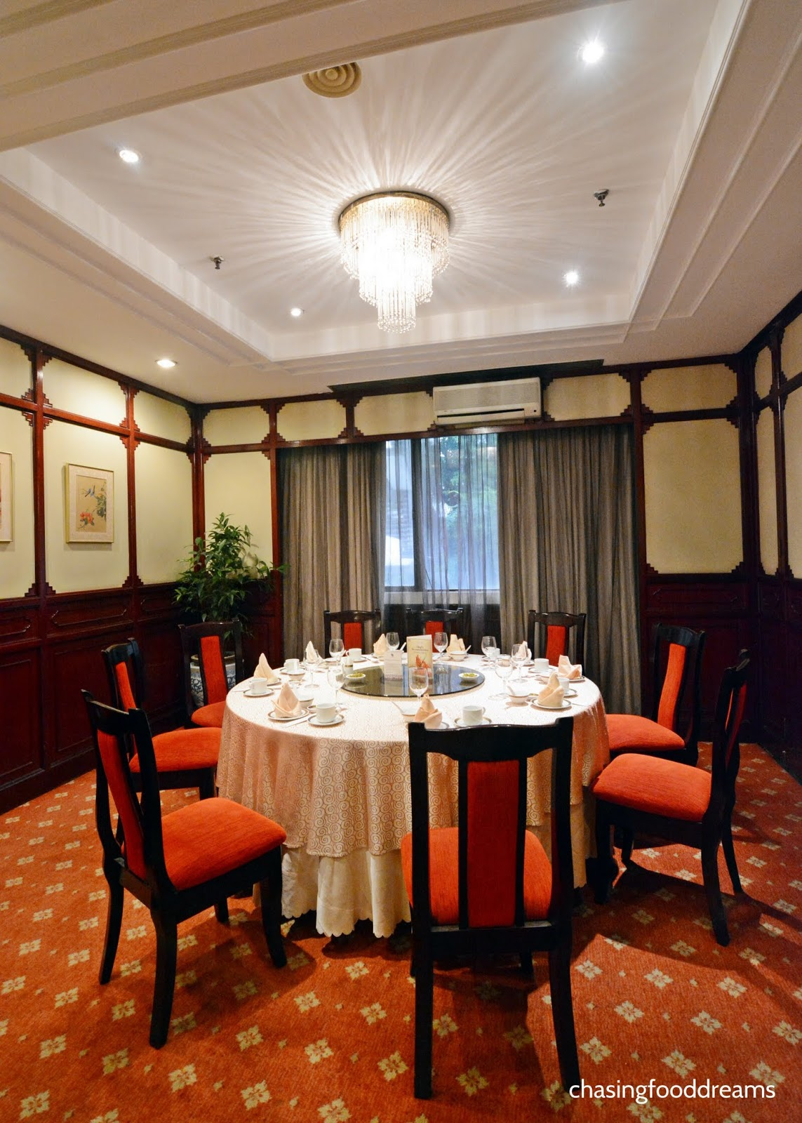 Private Room Restaurant Durban