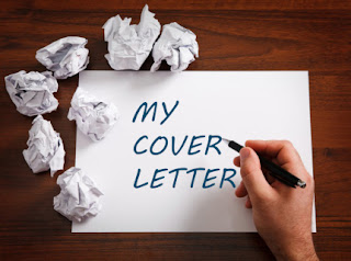 How To Write A Cover Letter For Job/Internship