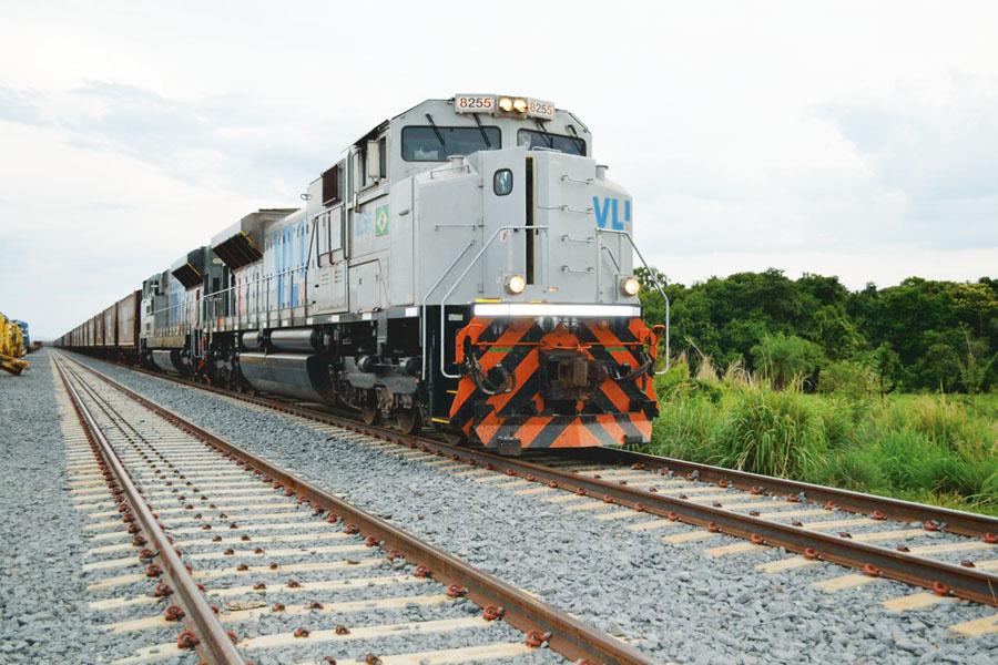 Resultado de imagem para Ferrovias precisam de novos investimentos