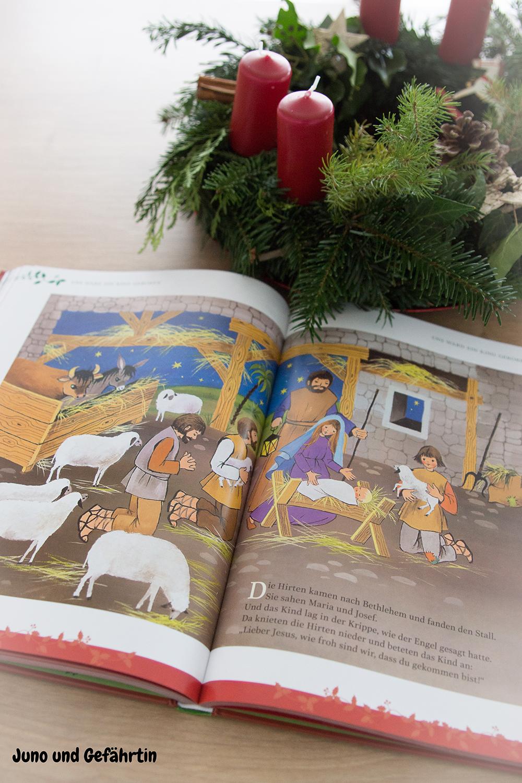 Unsere Liebsten Weihnachtsbucher Fur Die Kleinsten 1515872984s