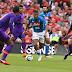 Em estreia de Alisson, Liverpool goleia Napoli em amistoso