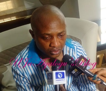 """""""I Am Guilty"""" - Evans Pleads In Court"""