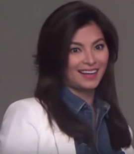 Angel Locsin Shows Off 'Dancing Skills' During A Photoshoot! She's Definitely The Cutest!