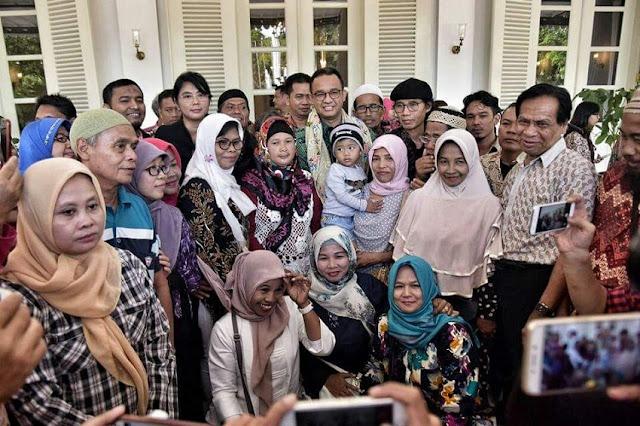 Pemprov DKI tak Banding, Warga Bukit Duri: Terima Kasih Pak Anies