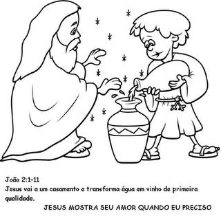 MINISTERIO INFANTIL ACLAME: Fevereiro 2012