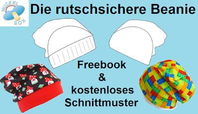 http://nuckelbox.blogspot.de/p/tutorial-schnittmuster-beanie.html