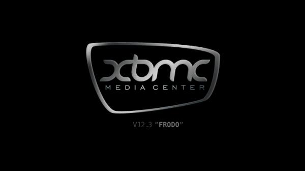 XBMC 12.3 FRODO